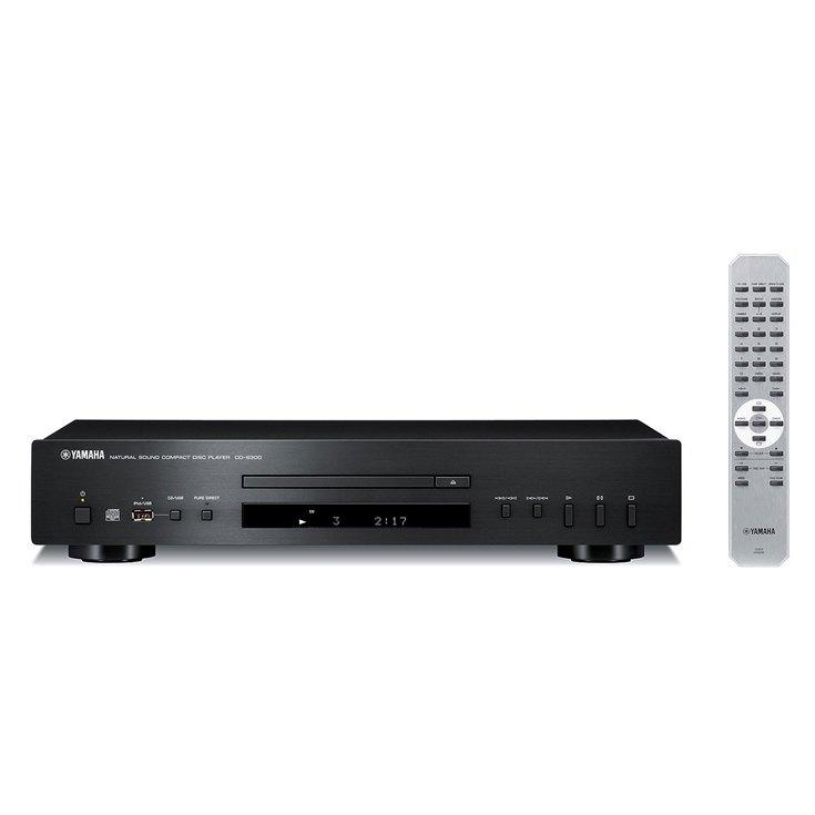 Yamaha CDS300B CD Player