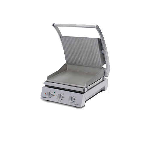Roband Grill Station 6 Slice
