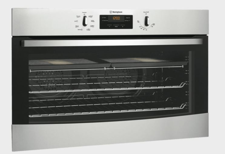 Westinghouse 90cm Pyrolytic Oven