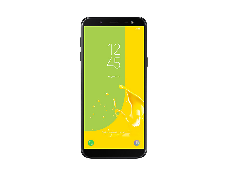 Galaxy J8 32GB (Black)