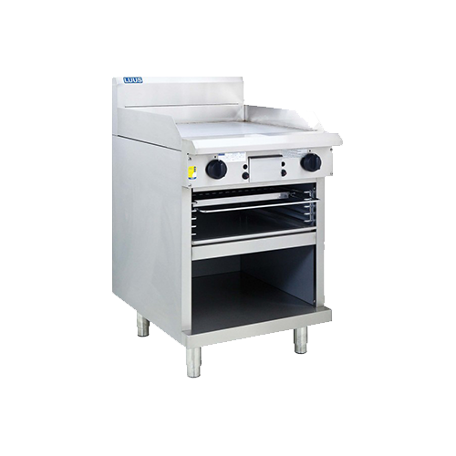 Luus Professional 600mm Griddle Toaster