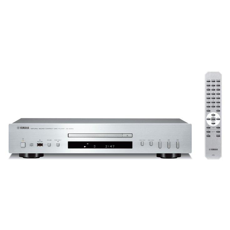 Yamaha CDS300S CD Player