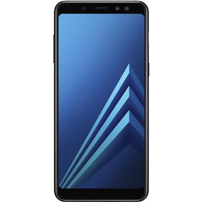 Galaxy A8 32GB Black