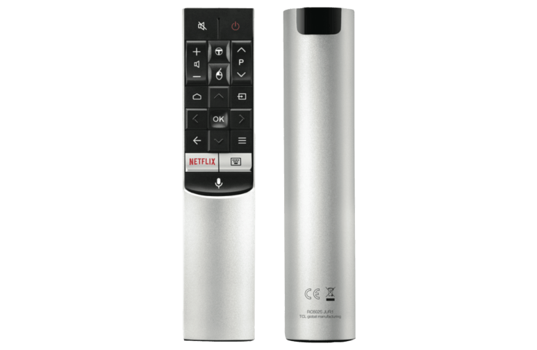 TCL Voice Search Remote Control
