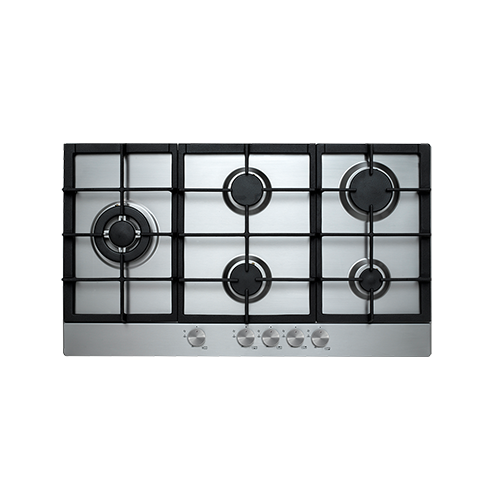 Baumatic 90cm Gas Cooktop