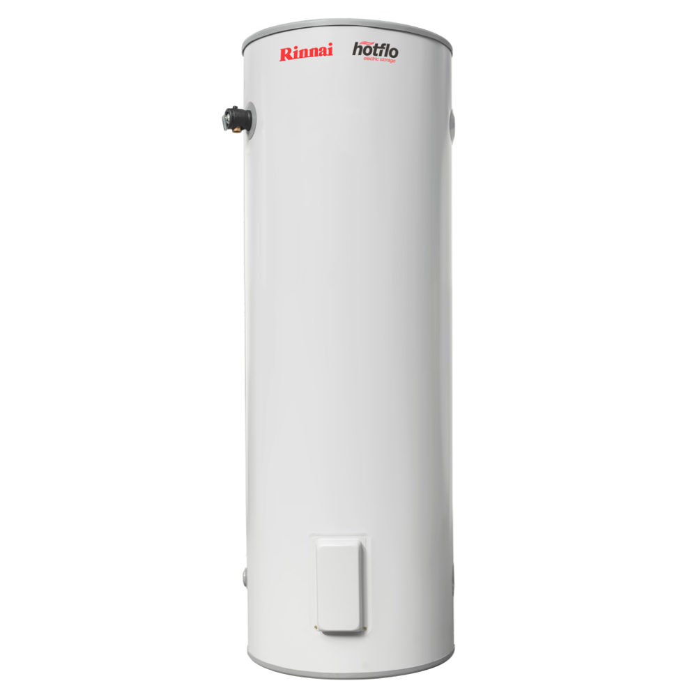 Rinnai Hotflo 400 Litre Electric Storage Hot Water System S/E 3.6KW