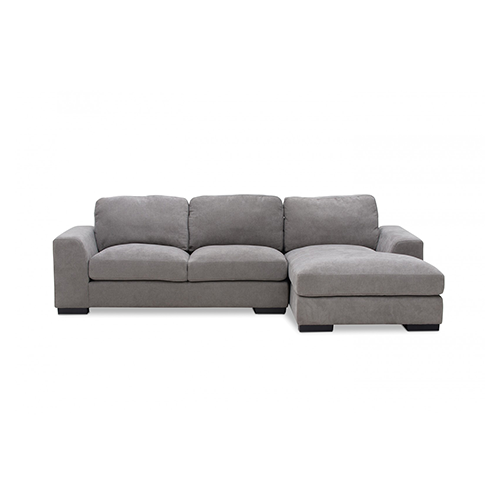 Marlow Fabris 3 Seater Chaise