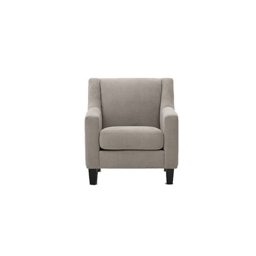 Carrie Fabric Accent Chair