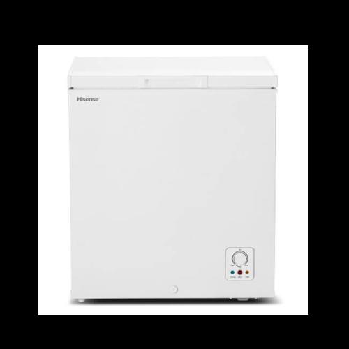 Hisense 145L Chest Freezer