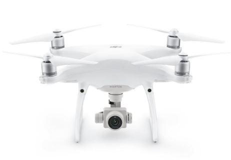DJI PHANTOM 4 PRO PLUS DRONE