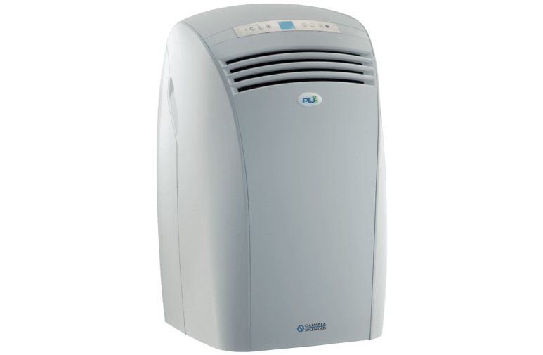 Olimpia C3.5kW Cooling Only Portable Air Con