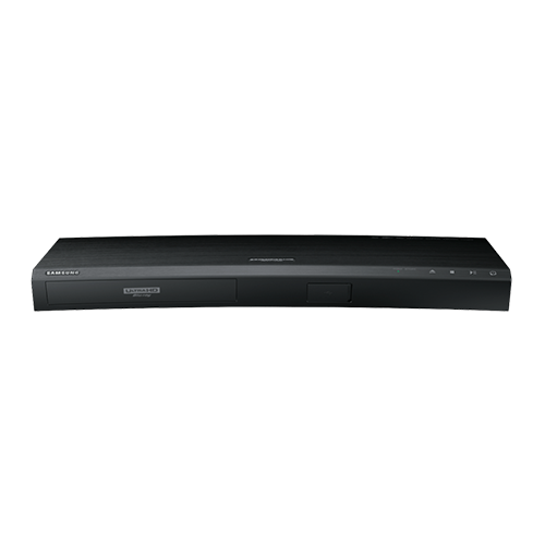 Samsung UHD Blu-Ray DVD Player