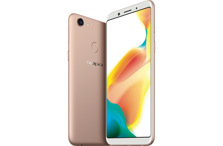 OPPO A73 GOLD