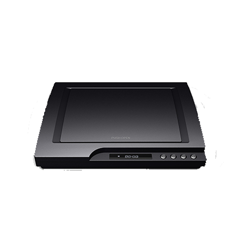 Lennox DVD Player
