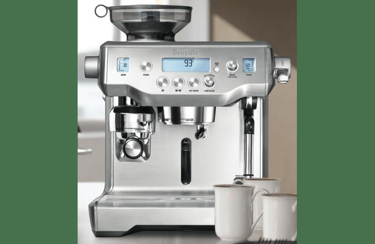 Breville The Oracle Auto Manual Espresso Machine