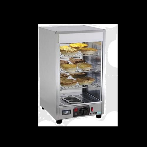 Anvil Aire Counter Top Mini Pie Warmer