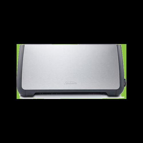 Sunbeam Long Slot 4 Slice Toaster