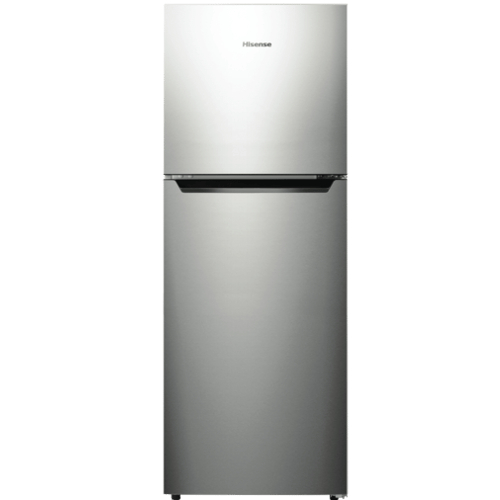 Hisense 230L Top Mount Fridge SS