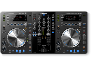 Pioneer All-in-one wireless performance DJ system