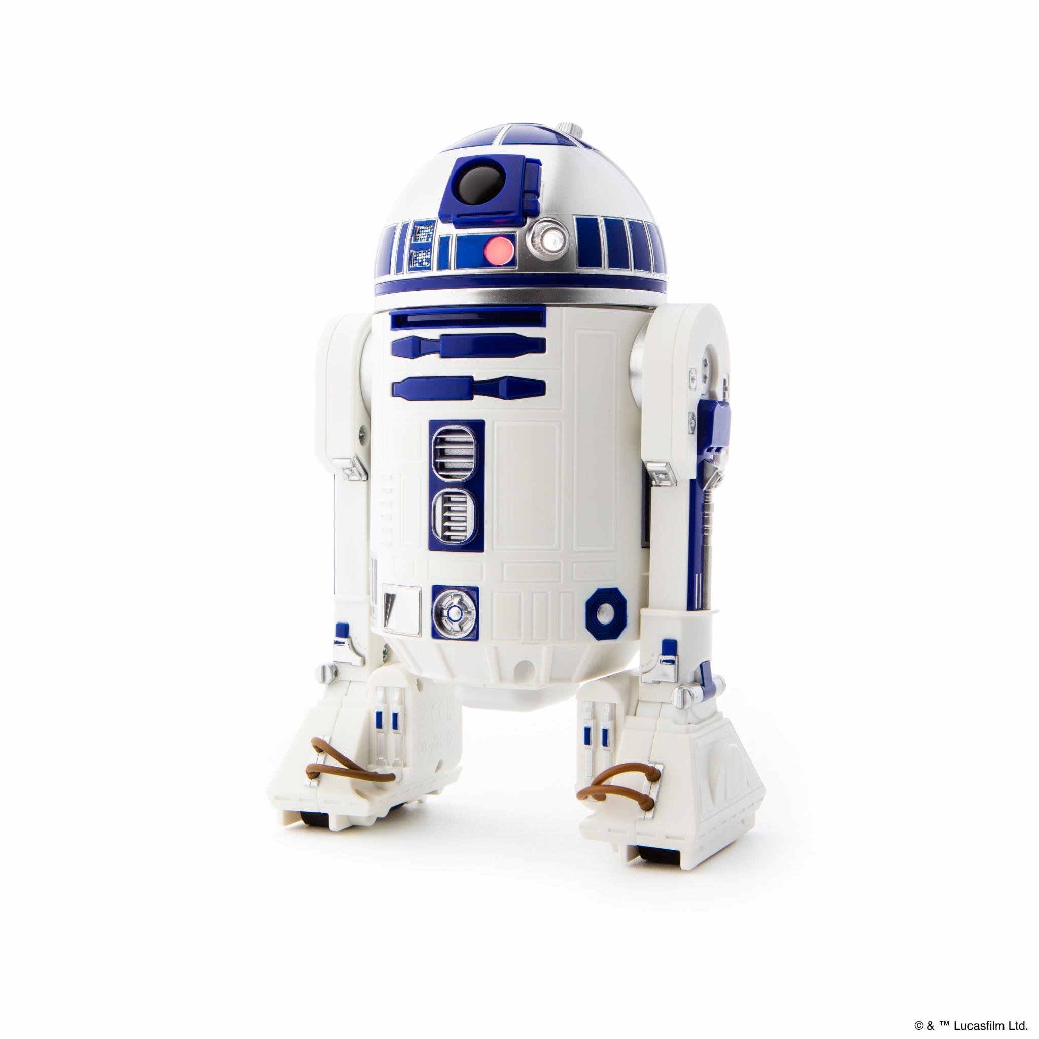 R2-D2 App Enabled Droid By Sphero