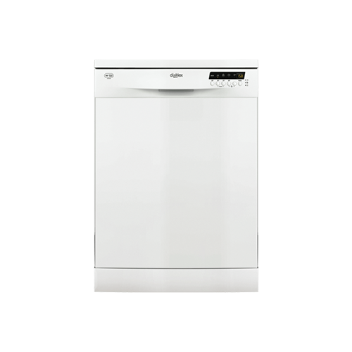 Dishlex Freestanding Dishwasher White