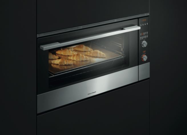 Fisher & Paykel 90cm Electric Oven