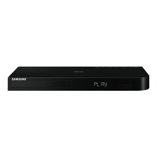 Samsung 3D Blu-Ray DVD Player with Wi-Fi