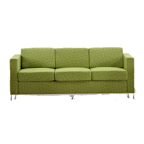 Montage 3 Seater Casual Seating