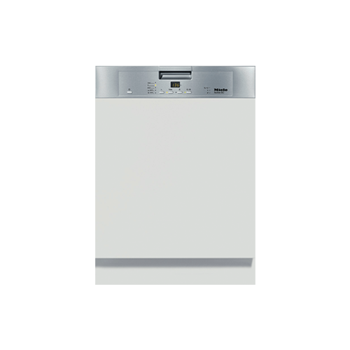 Miele Semi Integrated Dishwasher