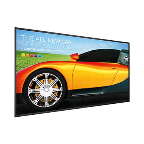 Commercial Panels Video Walls