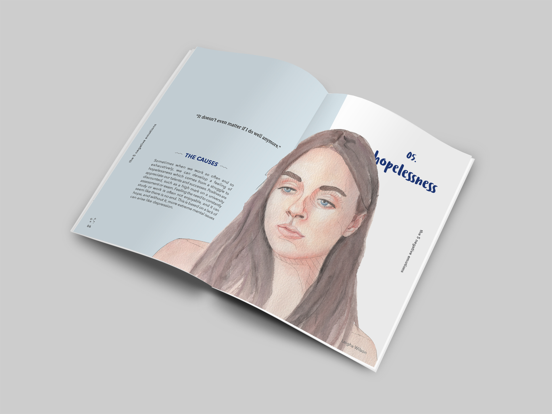 Equili Support Book