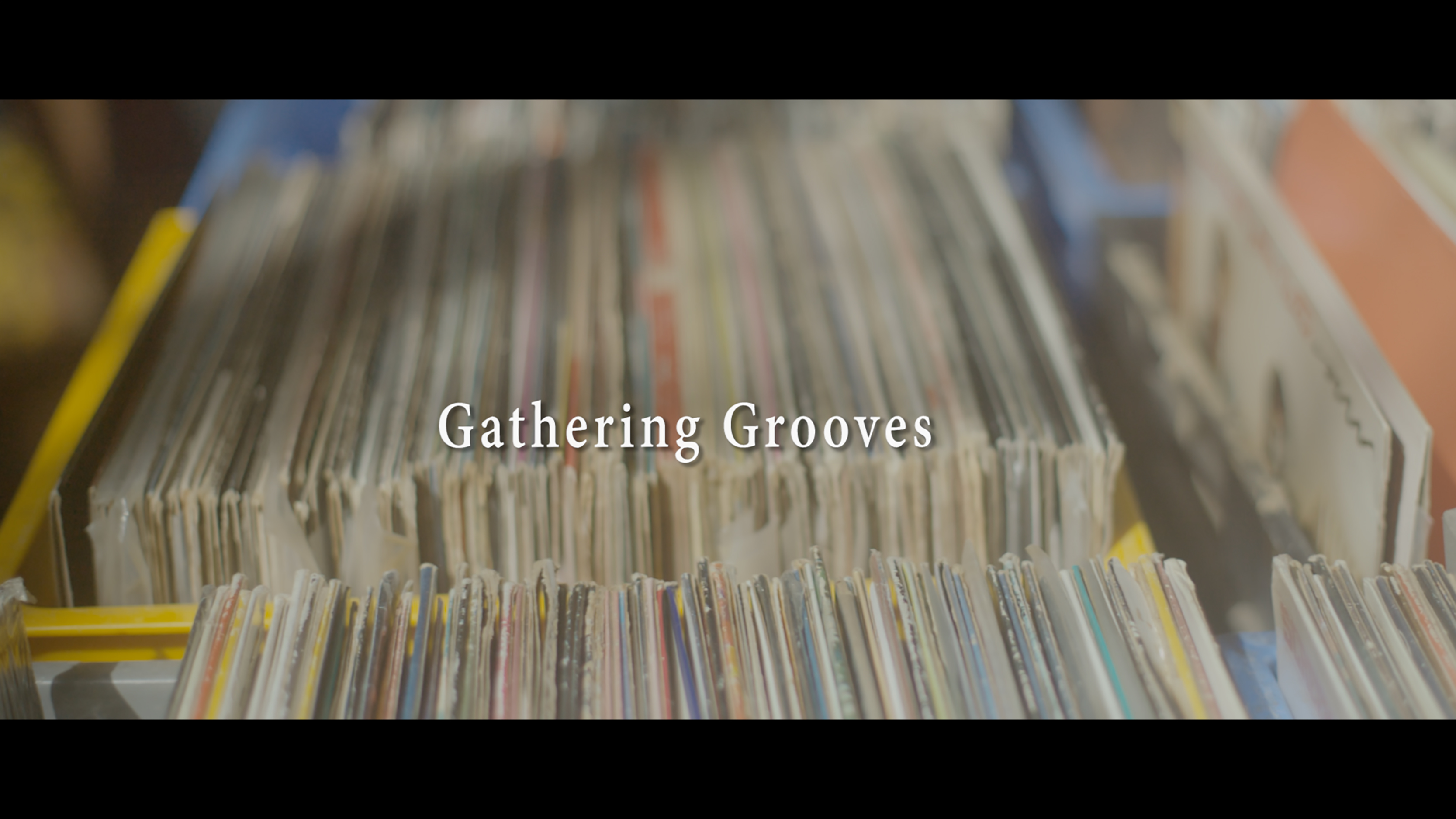 Gathering Grooves