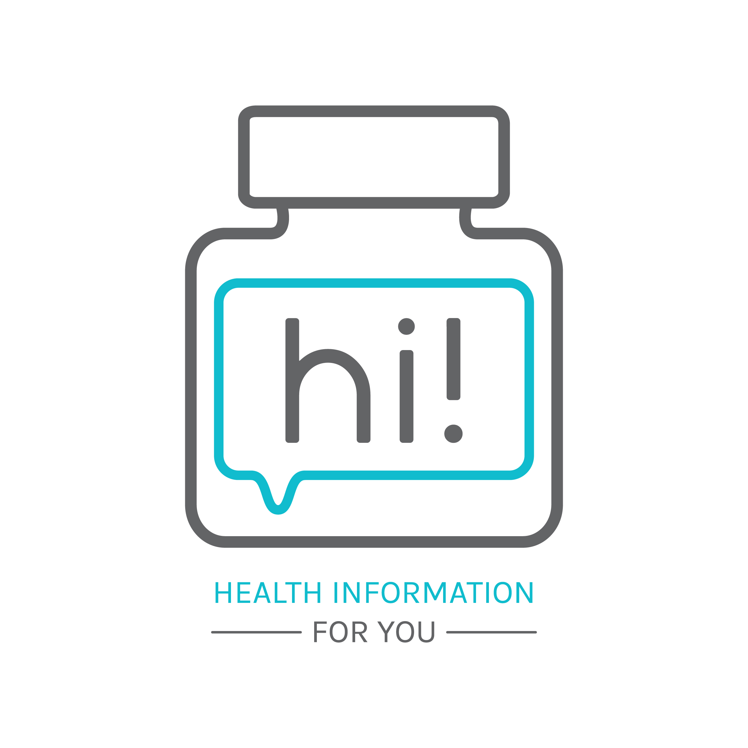 hi! - Health Information For You
