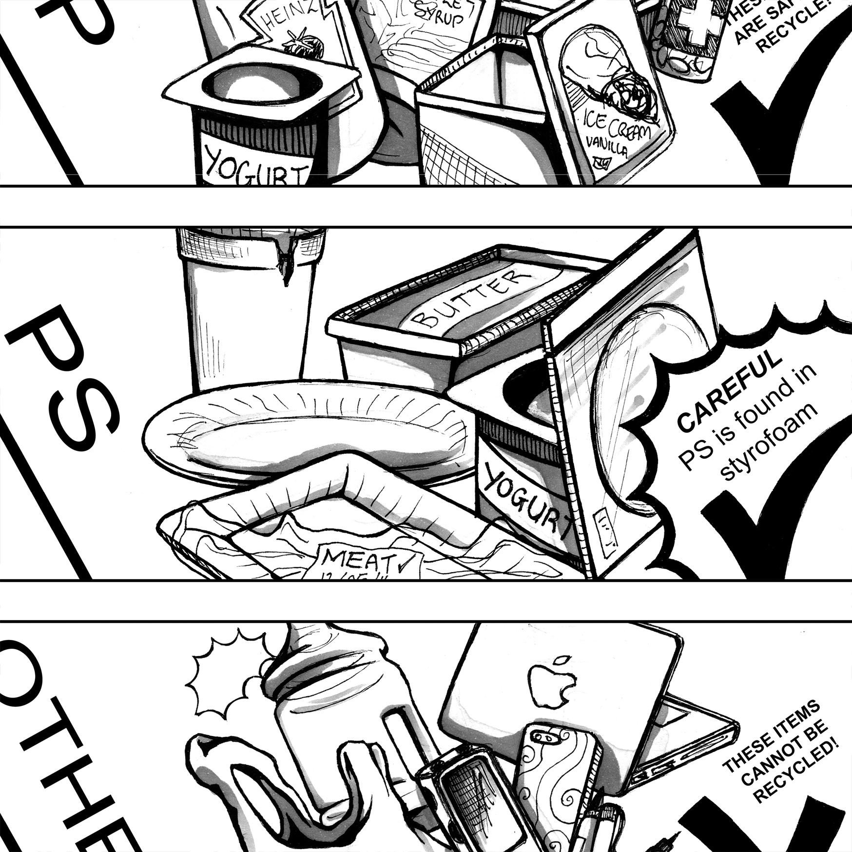 There Are Better Ways 2 Recycle (page 5)