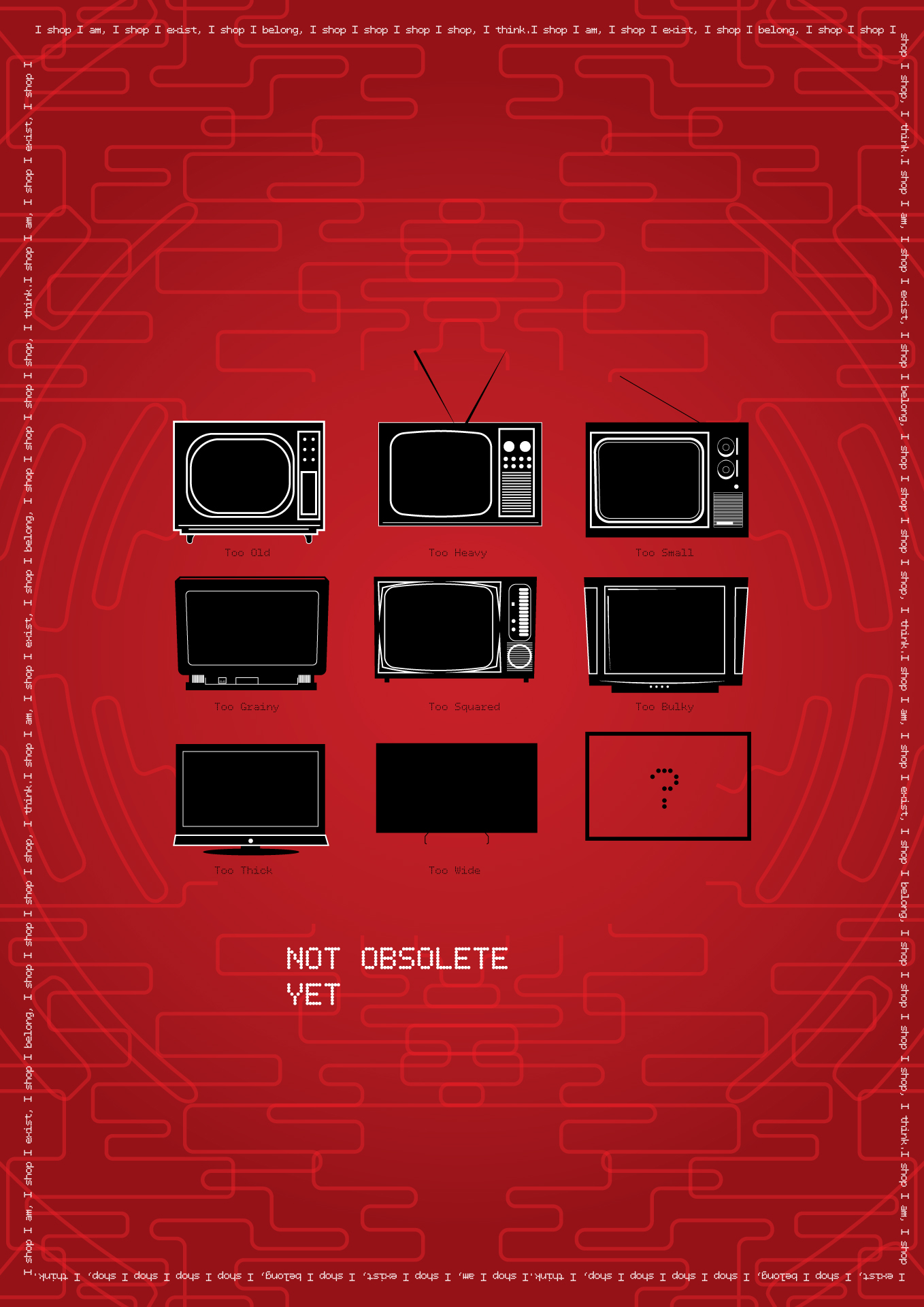 not obsolete yet n.1