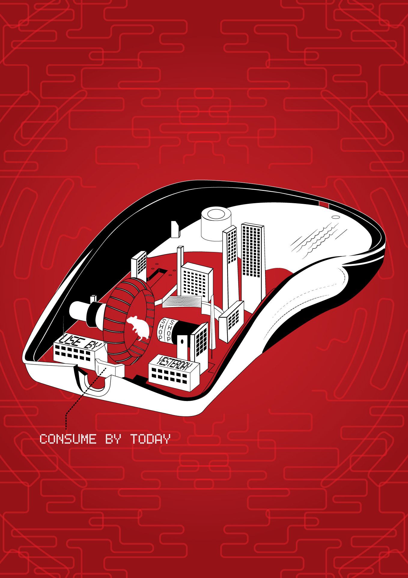 consume by today n.1