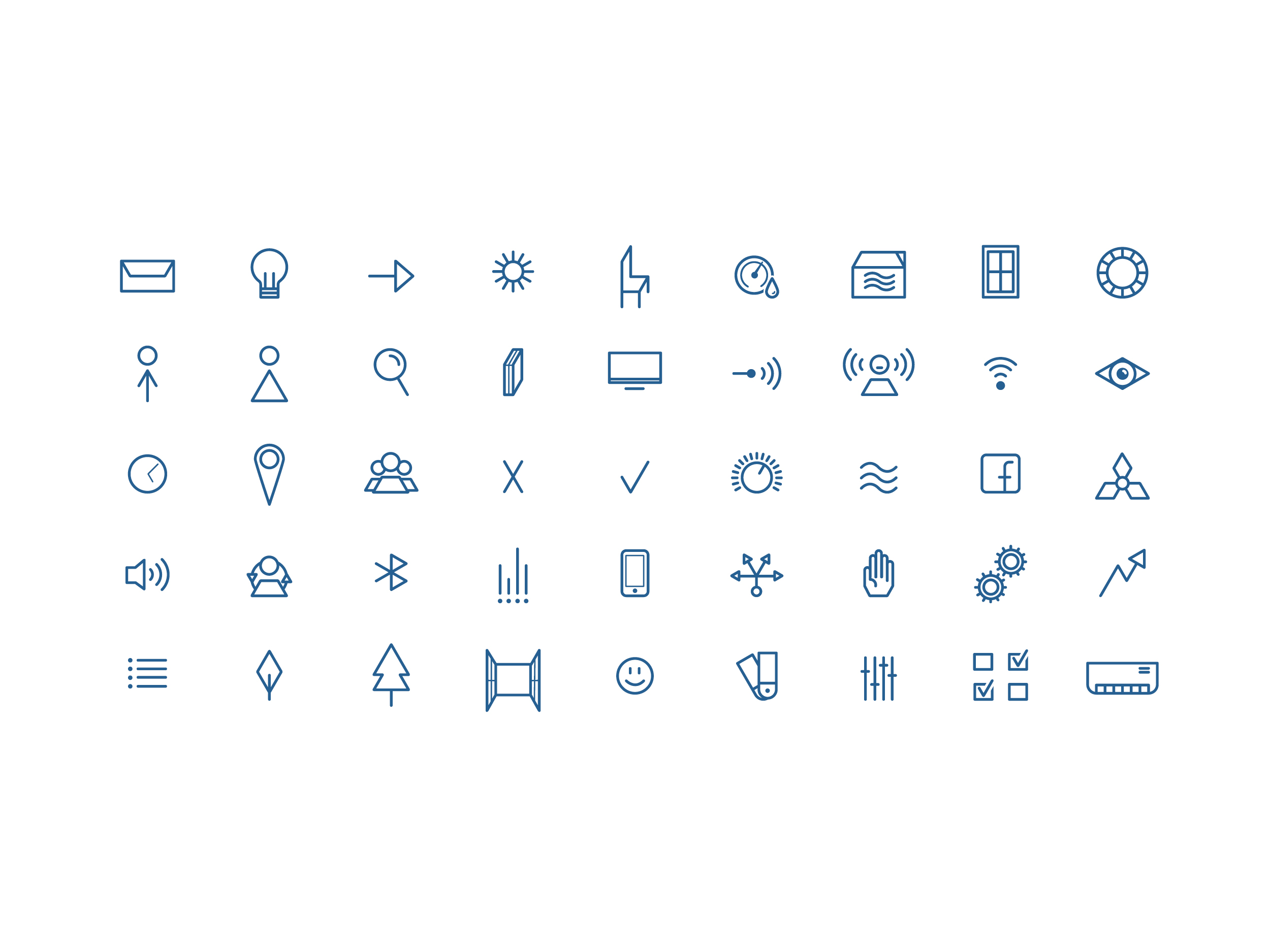 Icon Brand System
