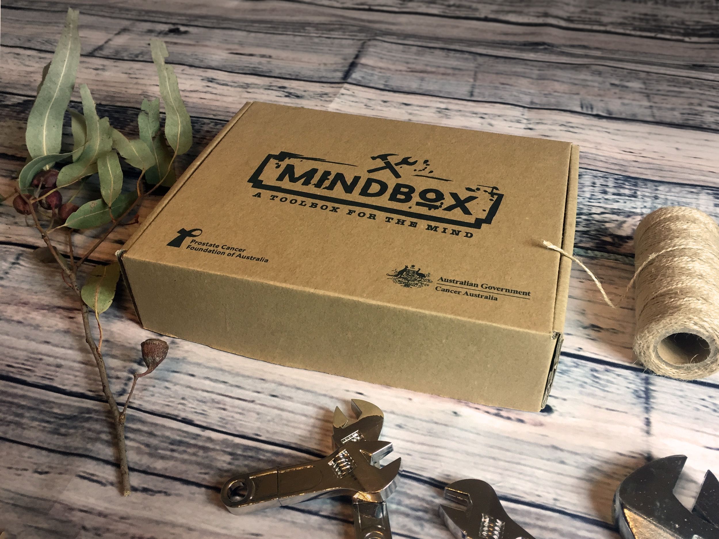 Mindbox - A toolbox for the mind