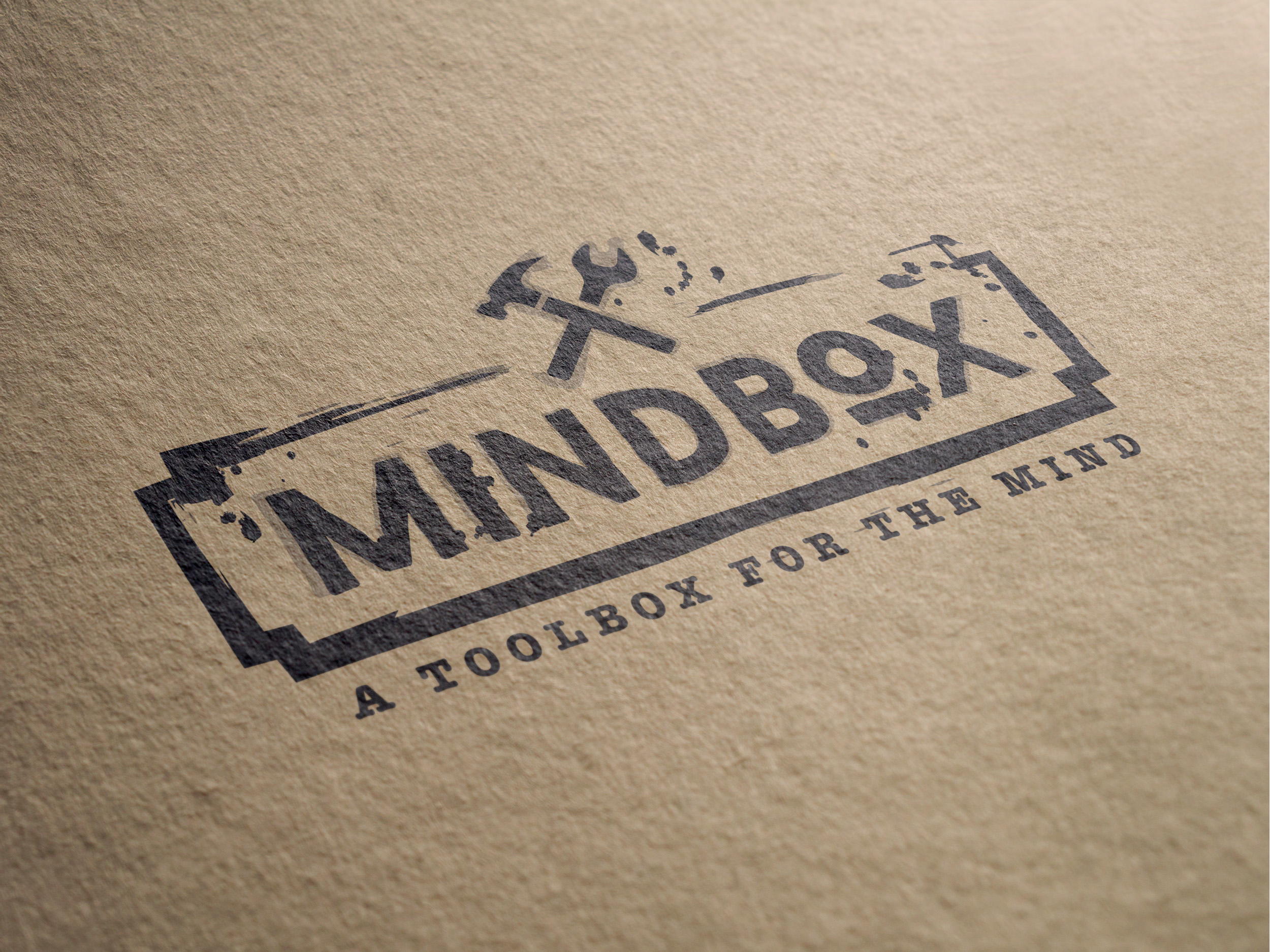 Mindbox - Branding and logo