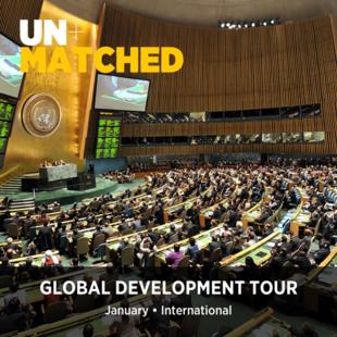 Global development tour (3)