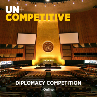 Diplomacy competition (1)