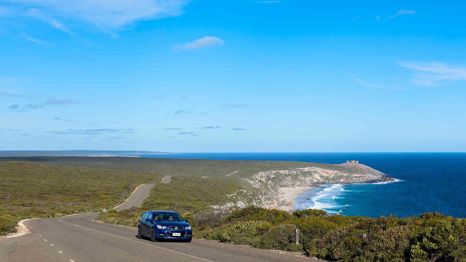 Kangaroo Island Road Trip