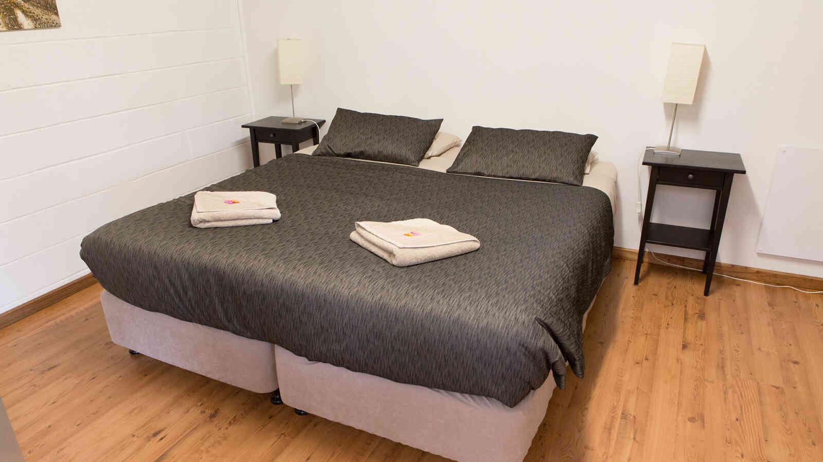 Private Room Vivonne Bay Lodge 1920X1200