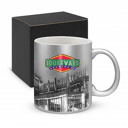 Cybertron Coffee Mug