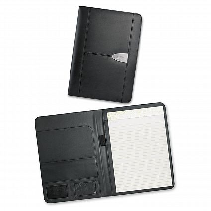 Sovrano Leather Portfolio - Large