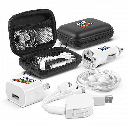 Boost Charging Kit