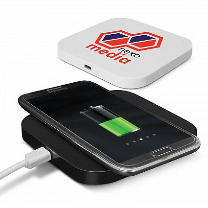 Impulse Wireless Charging Hub