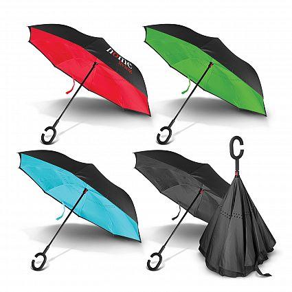 Gemini Inverted Umbrella