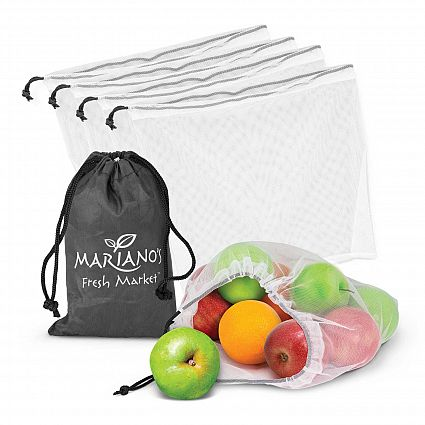 Origin Produce Bags - Set of 5