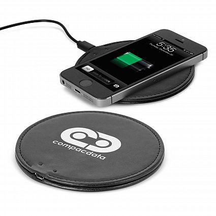 Hadron Wireless Charger